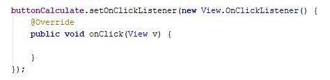 OnClickListener