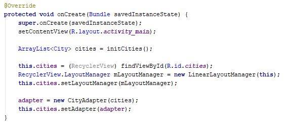Last piece of the code - Java - CodeBrainer