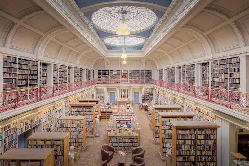 Katere spretnosti potrebuje spletni programer (Knjižnice in ogrodja) - CodeBrainer