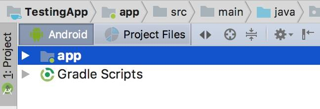 How to export an Android Studio project
